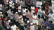 Klaster Tarawih Banyuwangi: 38 Positif Corona, 6 Meninggal