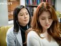 Kim Hee-ae Ogah Akrab dengan Han So-hee dan Park Hae-joon