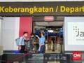 RI Jajaki Potensi Wisata 'Travel Bubble' ke Sejumlah Negara