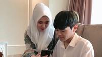 <p>Selain dikenal sebagai selebgram, Ayana adalah model iklan beberapa produk ternama Indonesia. (Foto: Instagram @aydinmoon @xolovelyayana)</p>