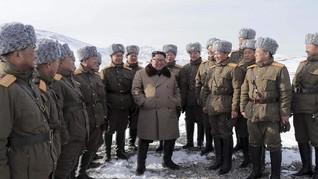 AS Bakal Uji Nuklir, Korut Gelar Rapat Soal Cegah Perang
