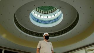 Bamsoet Tagih Pemda Longgarkan Rumah Ibadah Jelang New Normal