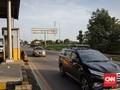 Hari 1 Larangan Mudik: 1.689 Kendaraan Diminta Putar Balik