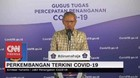 VIDEO: Update Corona 24 April: Positif 8.211, Sembuh 1.002