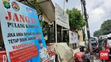 Pemprov Jambi Umumkan Deklarasi Lawan Covid Jelang Lebaran