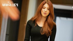 Han So-hee Ungkap Adegan Sulit Antara Da-kyung dan Ji Sun-woo