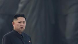 Kim Jong-un Hadiri Peringatan Hari Kematian Kim Il-sung