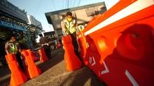 Polisi Fokus Arus Mudik ke Jateng, Antisipasi Jalur Tikus