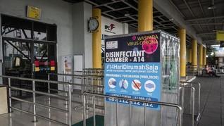 IPC Dukung #PriokBermasker Lawan Corona di Pelabuhan