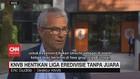 VIDEO: Liga Belanda Dihentikan Tanpa Juara