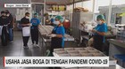 VIDEO: Usaha Jasa Boga di Tengah Pandemi Covid-19