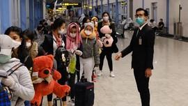 Ribuan WNI di Tahanan Imigrasi Malaysia Akan Dipulangkan
