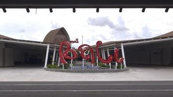 Syarat Baru Naik Pesawat ke Bali Mulai 24 Oktober