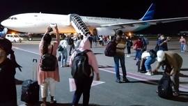 Satgas Ingatkan Jabar Lonjakan Kedatangan Pekerja Migran