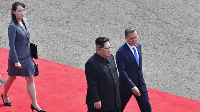 Korea Selatan menyatakan tetap berupaya melanjutkan perdamaian dengan Korea Utara, selepas insiden pembunuhan seorang pejabat Korsel oleh tentara Korut.