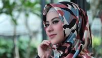 Sebelum terjun menjadi pemain sinetron, Betari Ayu sempat menjadi finalis ajang Sunsilk Hijab Hunt 2016. (Foto: Instagram @betariayu22)