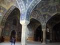 Sejarah dan Keindahan Masjid Sheikh Lotfollah Iran