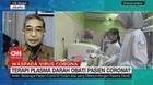 VIDEO: Terapi Plasma Darah Mulai Diterapkan di RS Rujukan
