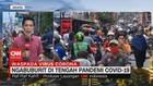 VIDEO: Ngabuburit di Tengah Pandemi Covid-19