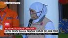 VIDEO: Jatim Pasok Bahan Pangan Warga Selama PSBB
