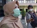 'Nampang' di Hand Sanitizer, Bupati Klaten Memalukan Menggema