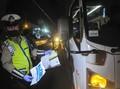 Polisi Akui Terkecoh Warga Lolos Mudik Lewat Jalur Tikus
