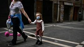 Peran Penting Orang Tua Agar Anak Paham Bahaya Pandemi