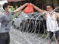 Malaysia Perpanjang Pembatasan Sosial Hingga Akhir 2020