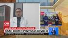 VIDEO: Kisah Dokter Penyintas Covid-19