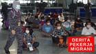 VIDEO: Pekerja Migran Indonesia di Malaysia Keluhkan Bantuan