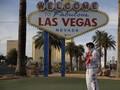 Cobaan Hidup Akibat Pandemi Corona di Kota Judi Las Vegas