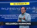 VIDEO: Keluarga Harmonis Jadi Kunci Awal Kebahagiaan