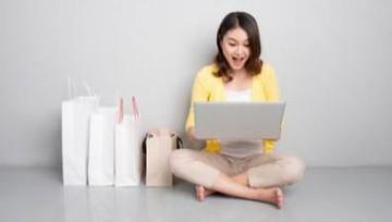5 Keuntungan Belanja Online Saat #DirumahAja