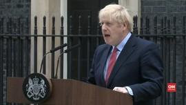 PM Inggris Longgarkan Lockdown Secara Bertahap Mulai 1 Juni