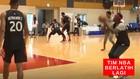VIDEO: Tempat Latihan Dibuka Kembali