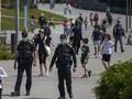 Spanyol Mulai Buka Kegiatan Bisnis Usai Lockdown Dilonggarkan