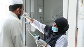Saudi Izinkan Penggunaan Dua Dosis Vaksin Covid Beda Merek