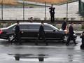 Asal-usul Mercedes-Benz 'Ilegal' Kim Jong-un