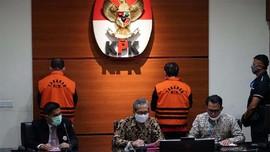 KPK Pajang Tersangka, Komisi III Sindir Praduga Tak Bersalah