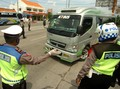Polisi Langsung Dipecat jika Terima Suap Pemudik Bandel