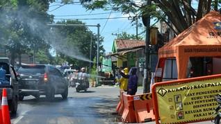 PSBB Surabaya Berlaku Besok, Ini Deretan Peraturannya