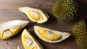 Durian Beku Online, Cara Malaysia Nikmati Buah Saat Lockdown