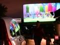 VIDEO: Bioskop Drive-in Florida Laris Manis di Tengah Pandemi