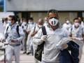 Kasus Corona Italia Turun Tajam hingga Erdogan Bela Palestina