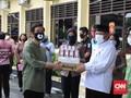 Lupakan Politik, Gibran Fokus Bantu Tenaga Medis Lawan Corona