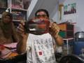 VIDEO: Masker Transparan untuk Bantu Komunikasi Tuna Rungu