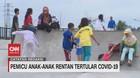 VIDEO: Pemicu Anak-anak Rentan Tertular Covid-19