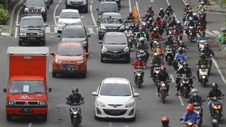 Cegah Corona, 3 Jalan di Surabaya Mulai Ditutup Malam Ini