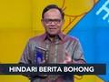 VIDEO: Menyebarkan Hoaks Bisa Datangkan Musibah