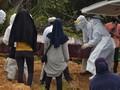 Keluarga Paksa Ambil Jenazah PDP Corona dari RS Dadi Makassar